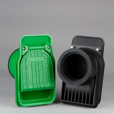 plastic spuitgieten