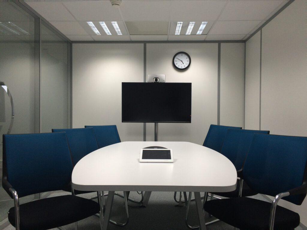 led bedrijfsverlichting
