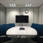 Voordelen led bedrijfsverlichting